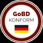 GoBD-Konform