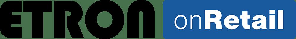 ETRON onRetail Logo
