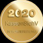 Sigel KassenSichV 2020