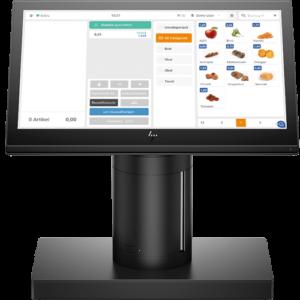 HP Designer Kassensystem Engage