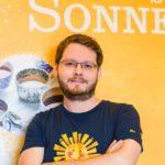 Thomas Koppensteiner, Leitung IKT bei Sonnentor