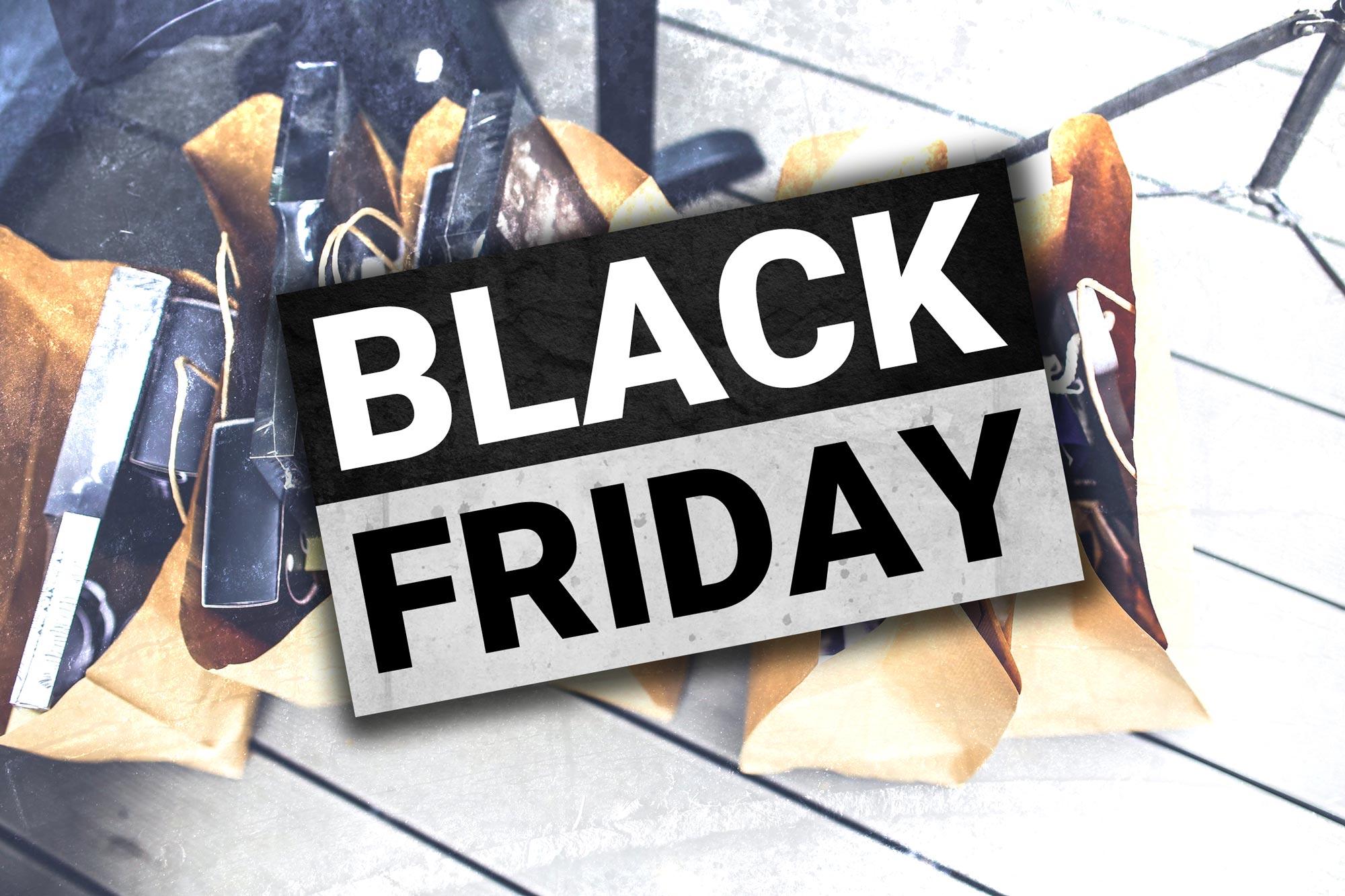 Black Friday Studie 2019