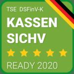 Sigel KassenSichV ready 2020